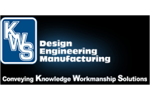 KWS Design Engineering Manufacturing | McAdoo Process Systems