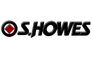 S. Howes Logo | McAdoo Process Systems